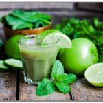 The Benefits of Herbal Detox